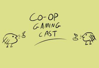 Co-Op Gaming Cast Episode 9 – Generation Zero