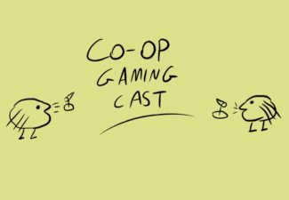 Co-Op Gaming Cast Episode 7 – Star Wars Battlefront 2, SCUF Vantage, and More