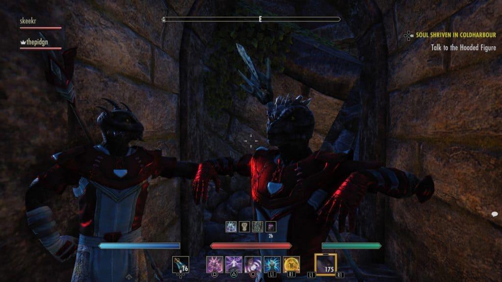 Fear and Loathing in Tamriel: Elder Scrolls Online Review - Co-Op Gaming