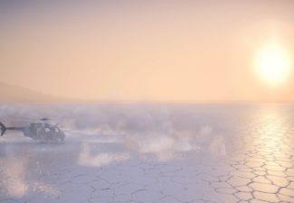 Tom Clancy's Ghost Recon Wildlands: Review