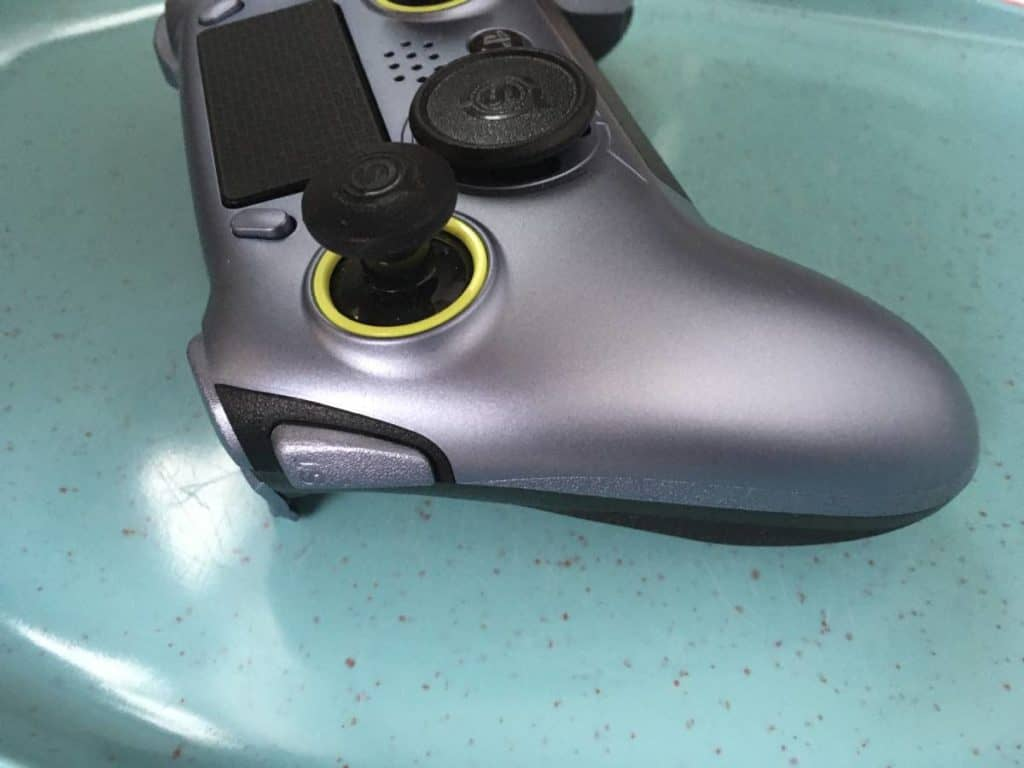Extra Buttons on the Scuf Vantage 1