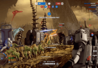 Star Wars Battlefront II: Review